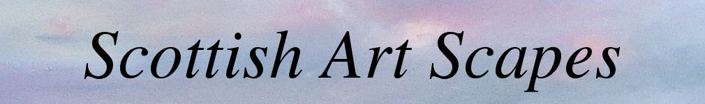 Scottish Artscapes Header